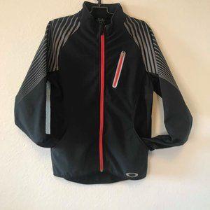 Men's Oakley Zip up Jacket Size Medium